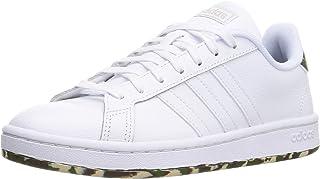 Adidas Tenis Grand Court - FY8557 - Blanco - Hombre