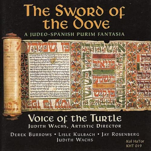 Voice of the Turtle & Judith Wachs