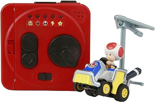 ChGold Q Mario Kart 7 IR Schlacht Typ MS-05-Kr  (Japan-Import)