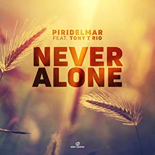 Never Alone (Extended Club mix)