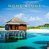 Home Alone 2019 Wall Calendar [Idioma Inglés]