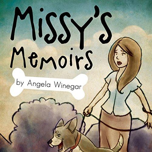 Missy's Memoirs cover art