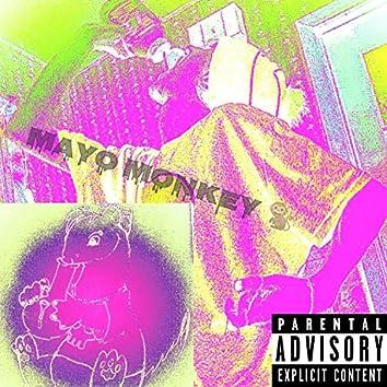 Mayo Monkey