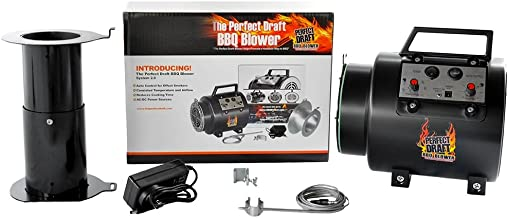 Best bbq smoker blower fan Reviews