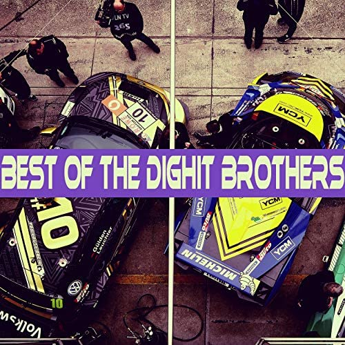 The Dighit Brothers