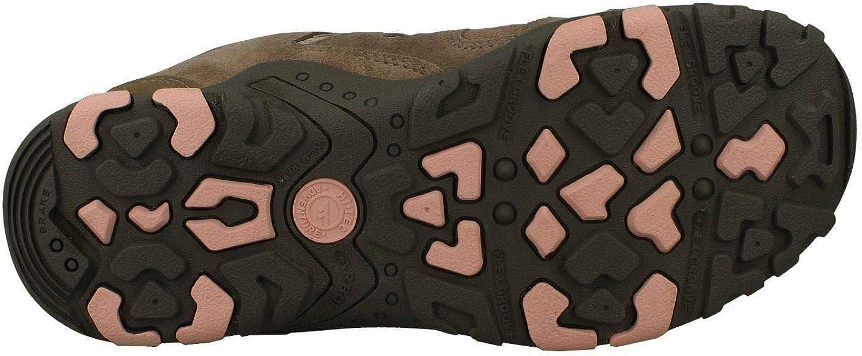 Hi-Tec Quadra Classic Womens 43 Zapatillas de Senderismo Mujer