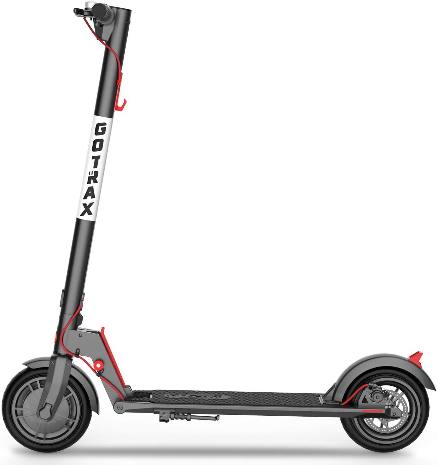 Gotrax GXL V2通勤电动滑板车