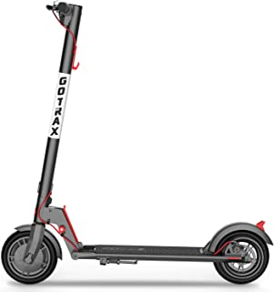 "Gotrax GXL V2 Commuting Electric Scooter – 8.5"" Air Filled Tires –.."