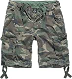 Brandit Urban Legend Short Woodland XL
