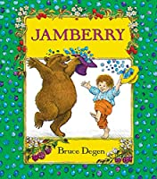 Jamberry Padded Board Book