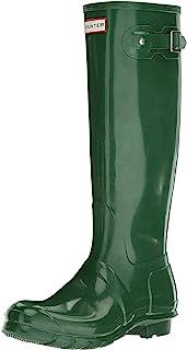 [Hunter] レディース Orginal Tall カラー: グリーン