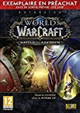 World of Warcraft: Battle for Azeroth - Boîte de précommande