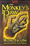 The Monkey's Paw and Jerry Bundler (Classic Frights)