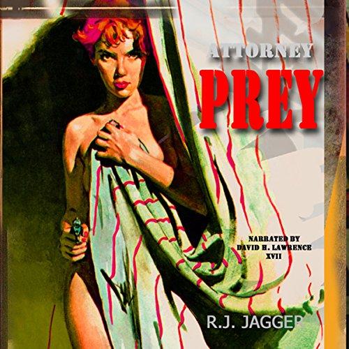Attorney Prey cover art