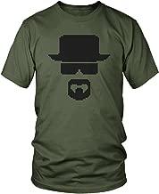 Amdesco Men's Heisenberg T-Shirt
