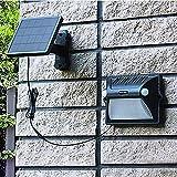 Panel solar ajustable de 5 modos,luz solar,iluminación...