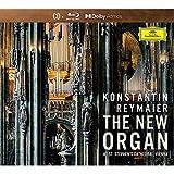 New Organ At St. Stephens Cathedral Vienna...