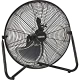 Ironton High-Velocity Floor Fan - 20in. 1/5 HP, 120 Volts, 4,590 CFM