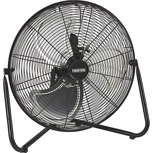 Ironton High-Velocity 4,590 CFM Floor Fan
