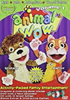 Animal Wow 1 [DVD] [Import]