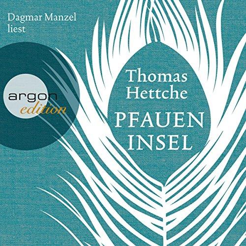 Pfaueninsel cover art