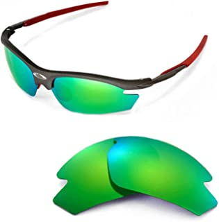 Walleva Replacement Lenses for Rudy Project Rydon Sunglasses - Multiple Options