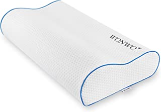 ergonomic pillow case