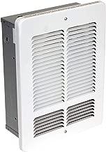 KING W2420-W W Series Wall Heater, 2000-Watt / 240-Volt, White