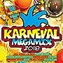 Karneval Megamix 2018
