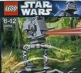 LEGO 30054 Star Wars - Veicolo AT-ST Mini, edizione speciale