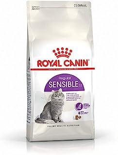 Cat Food Royal Canin Feline Sensible33 2kg Premium Dry Food Specific Diet