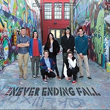 The Never Ending Fall