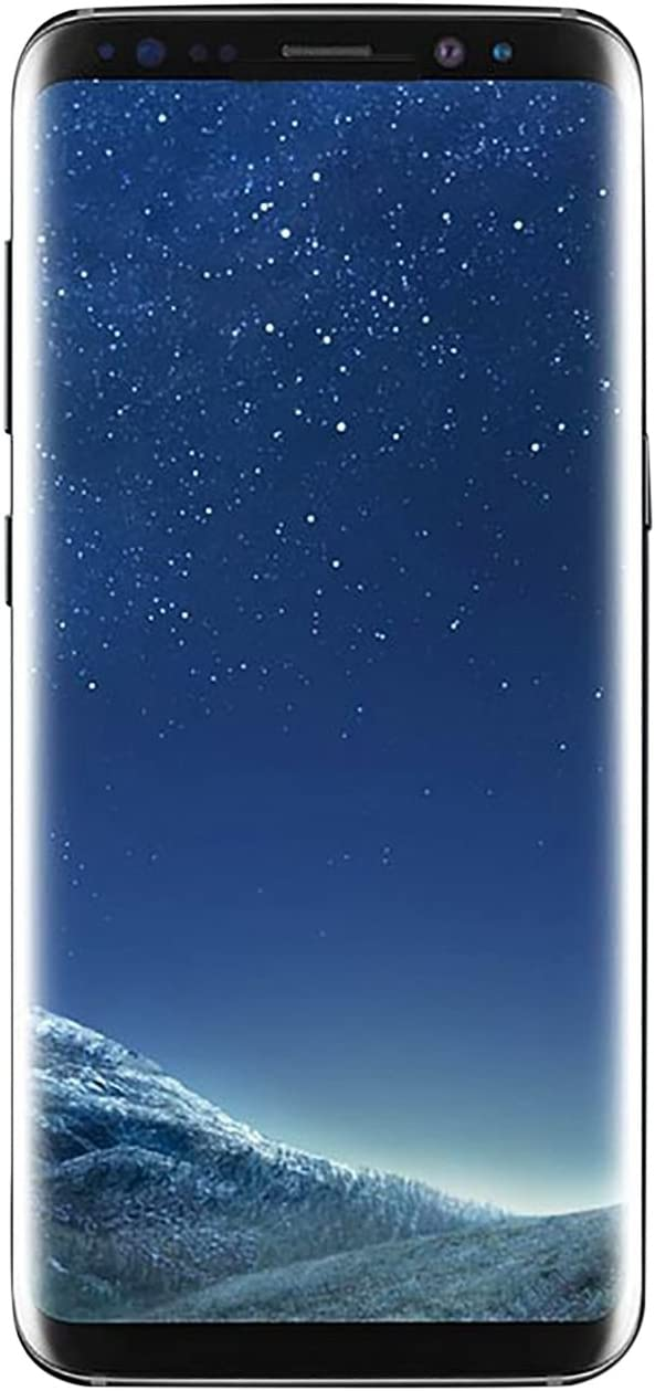 Memphis Mall Samsung New products world's highest quality popular Galaxy S8+ 64GB Phone- 6.2