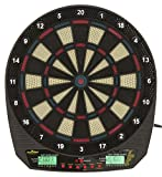 Arachnid DarTronic Soft Tip Electronic Dartboard Game Features 26 Games with 115 Options