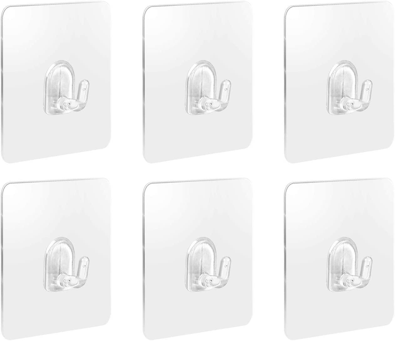 Wall Hook Plastic Non-Marking - Direct sale of manufacturer Charlotte Mall Kitc for Kitchen Hooks
