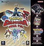 Nintendo GameCube Konsole inkl. Controller [Pokemon Colosseum Mega Pak] - Schwarz