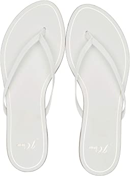 ed1d97a44 Women s White Sandals + FREE SHIPPING