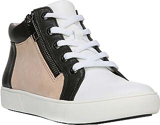 Naturalizer 女士 Motley 时尚靴子,