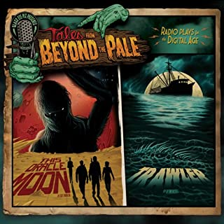 Tales from Beyond the Pale, Season One, Volume 4 cover art