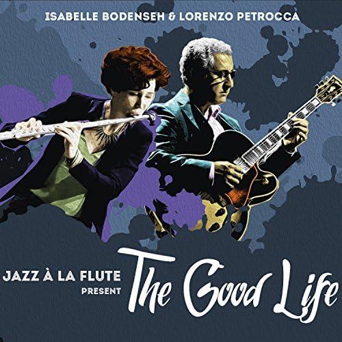 Jazz à la Flute & Lorenzo Petrocca