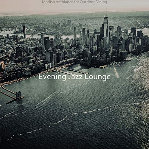 Evening Jazz Lounge