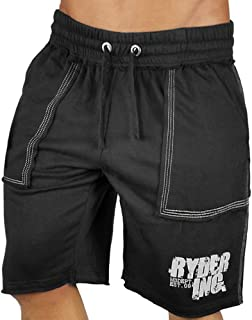 Ryderwear Elite Fleece Shorts