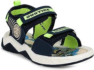 Campus Kids WRS-204 Outdoor Sandals