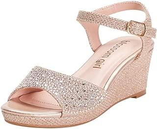 de blossom girl shoes