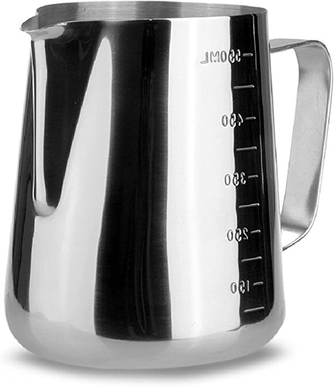 Popular brand Max 63% OFF Stainless Steel Milk Frothing Jug Pots Coffee Mug Espresso Pitch