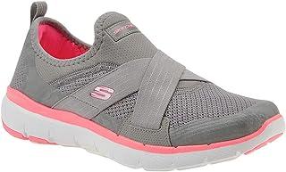 Flex Appeal 3.0 Goal Getter Womens Slip On Sneakers