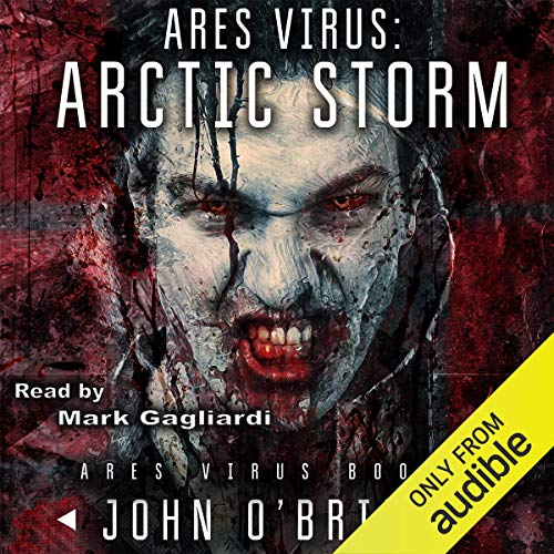 ARES Virus cover art