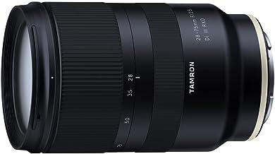 Tamron A036SF - Objetivo 28-75mm F/2.8 Di III RXD para cámara Sony E ,full frame, color negro