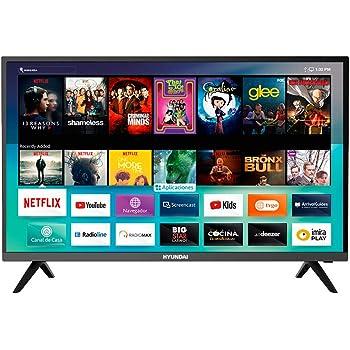 """TV Hyundai 32"""" HD Smart TV LED HYLED3246NiM"""