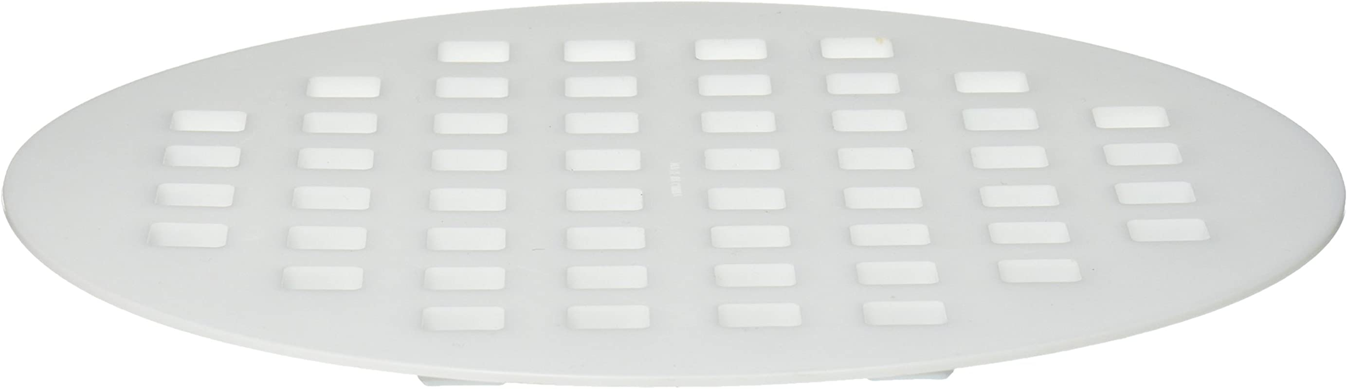 Norpro 3258 Lattice Pie Top Cutter 10 Inch White
